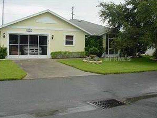 10428 Moshie Ln, San Antonio, FL 33576