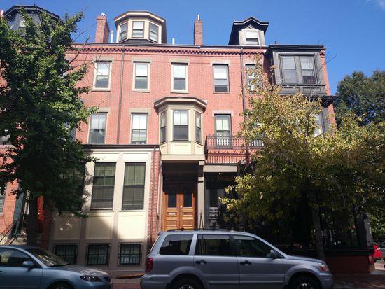 255 Shawmut Ave UNIT 3, Boston, MA 02118