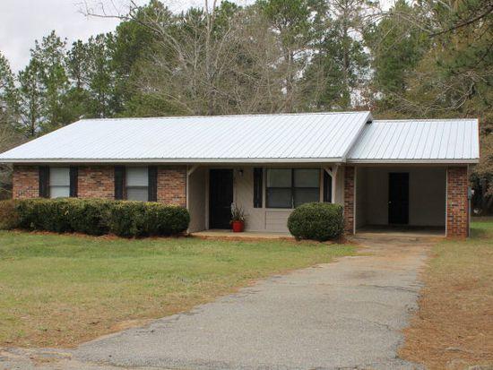 801 Georgia Ave, Americus, GA 31719