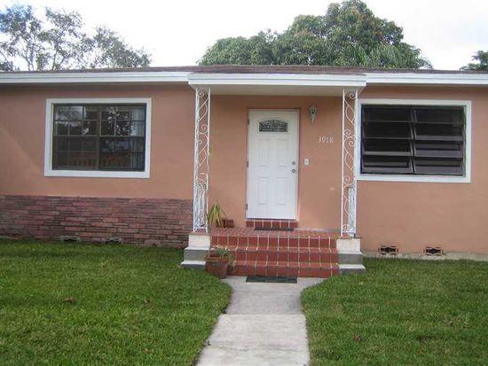 3918 SW 61st Ave, Miami, FL 33155