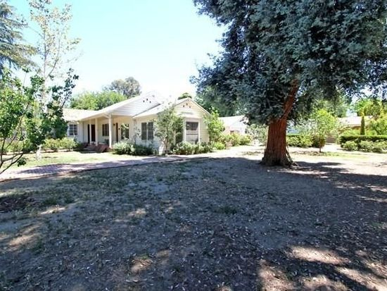 8500 Louise Ave, Sherwood Forest, CA 91325