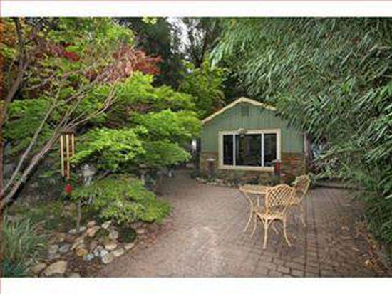 13850 Bear Creek Rd, Boulder Creek, CA 95006