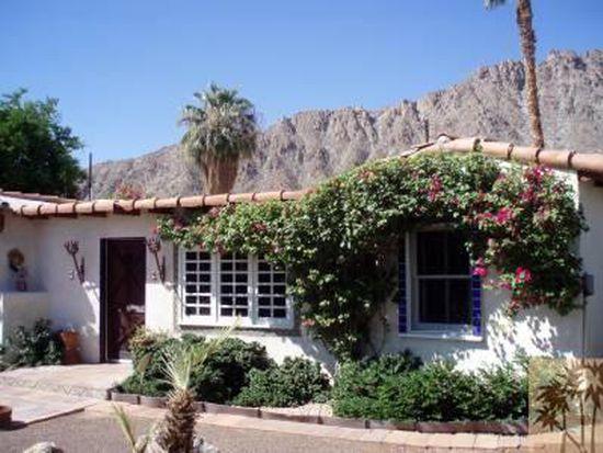 51835 Avenida Diaz, La Quinta, CA 92253