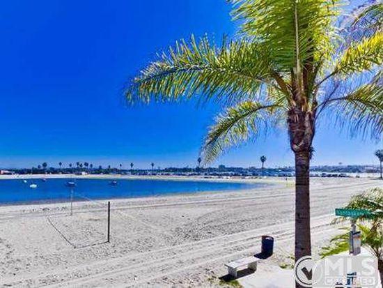 3575 Bayside Ln, San Diego, CA 92109