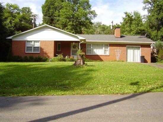 156 Greenwood Dr, Marion, NC 28752