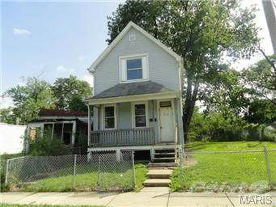 5660 Kennerly Ave, Saint Louis, MO 63112