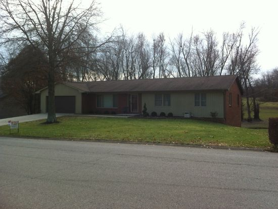 413 Lynnway Dr, Winchester, KY 40391