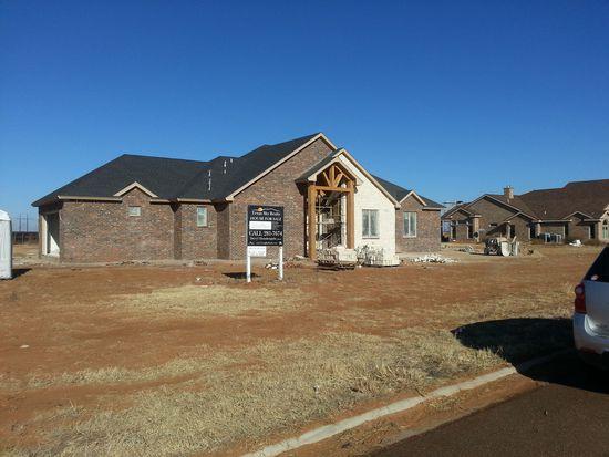 1803 N County Road 1660, Lubbock, TX 79416