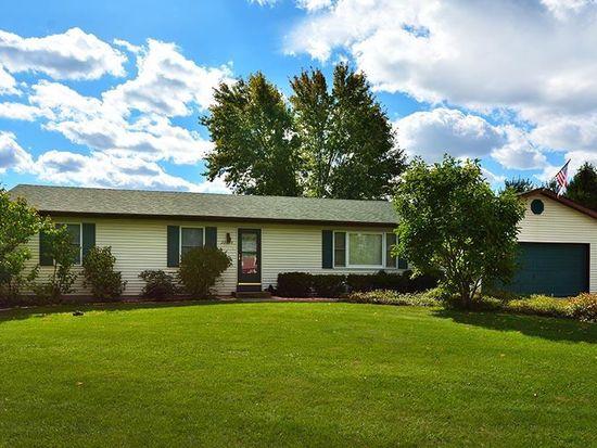 22094 County Road 28, Goshen, IN 46526