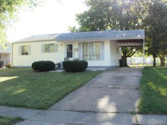 790 Lexington Park, Florissant, MO 63031