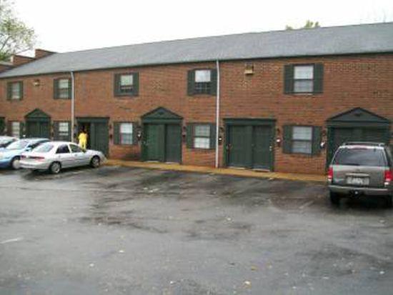 3201 Chamberlayne Ave APT 108, Richmond, VA 23227