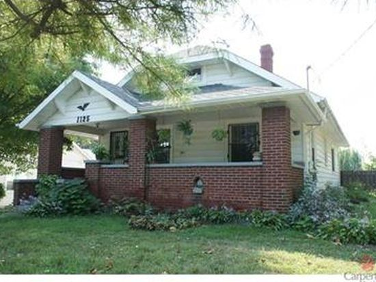 1125 Lawrence Ave, Indianapolis, IN 46227