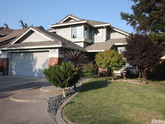 3820 Ararat Ave, Modesto, CA 95356