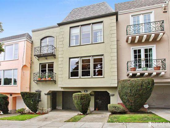 51 14th Ave, San Francisco, CA 94118
