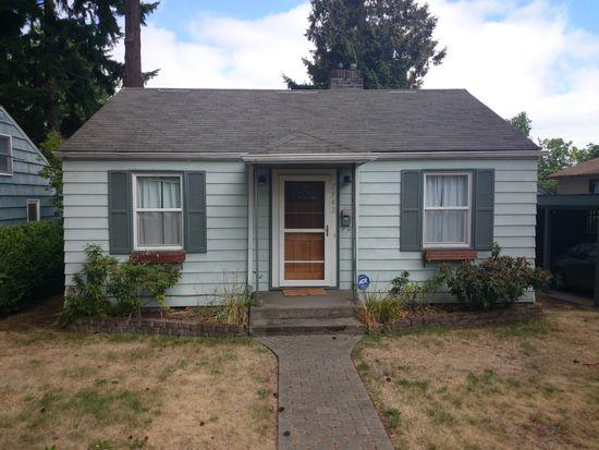 7542 31st Ave NE, Seattle, WA 98115
