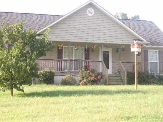 646 Banks Terrace Trl, Inman, SC 29349