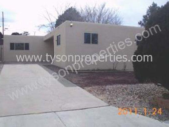 3108 San Rafael Ave SE, Albuquerque, NM 87106