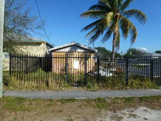 1629 NW 43rd St, Miami, FL 33142
