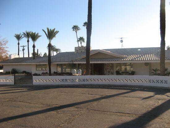 4524 N Rubicon Ave, Phoenix, AZ 85018