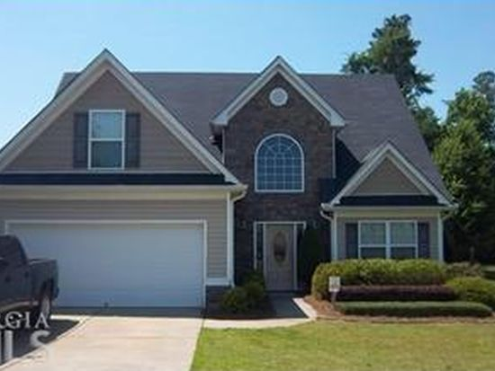 1201 Wildflower Way, Madison, GA 30650
