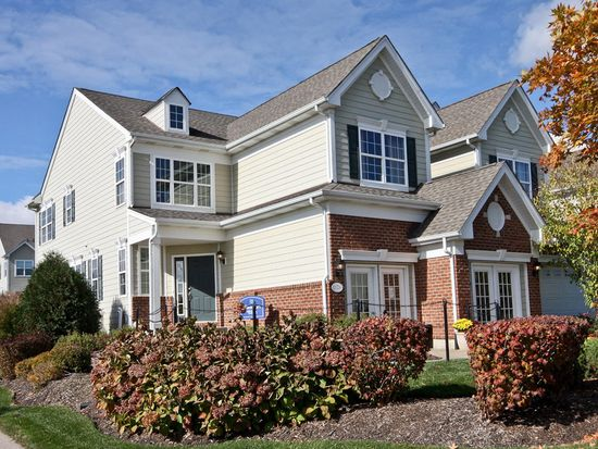 Eastport Elite - Bowes Creek Country Club - The Townhome Collection by Toll Brothers