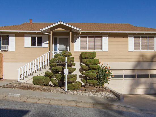 23 Vine St, San Carlos, CA 94070