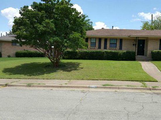 1040 Glen Park Dr, Dallas, TX 75241