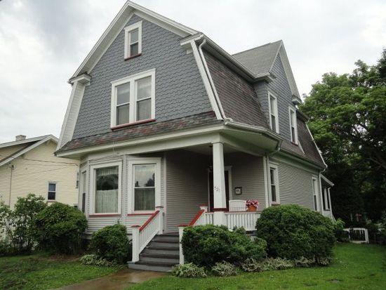521 Stewart Ave, Grove City, PA 16127