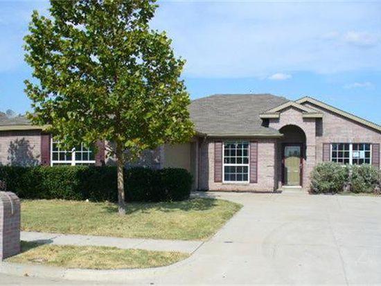3308 Skelton St, Denton, TX 76207