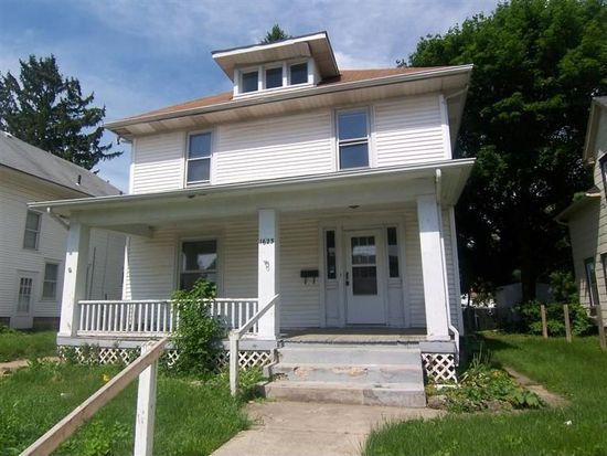 1623 Woodward Ave, Springfield, OH 45506