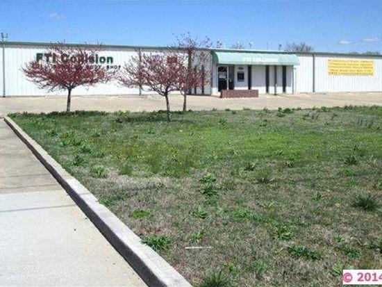 1195 E Allen Rd, Tahlequah, OK 74464