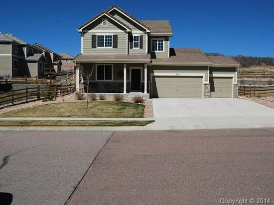 914 Spectrum Loop, Colorado Springs, CO 80921