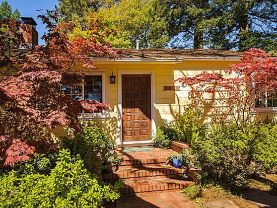 2802 Ponce Ave, Belmont, CA 94002