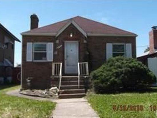 4942 Parker Ave, Saint Louis, MO 63139