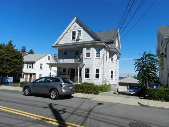 130 Metropolitan Ave # 1, Boston, MA 02131