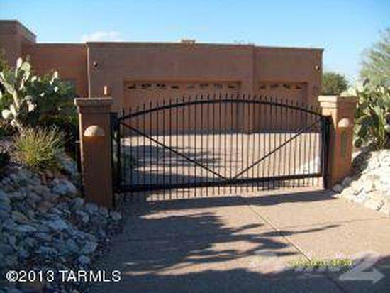 1590 E Entrada Sexta, Tucson, AZ 85718