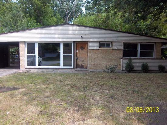 15309 Parkside Dr, Markham, IL 60428