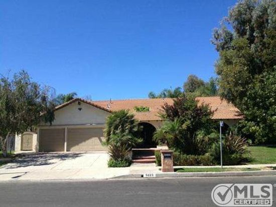 5225 Orrville Ave, Woodland Hills, CA 91367