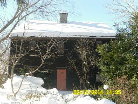 13 Bear Hill Rd, Bozrah, CT 06334