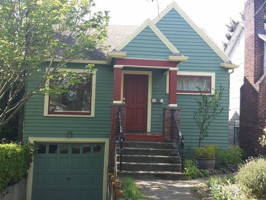 3531 Densmore Ave N, Seattle, WA 98103