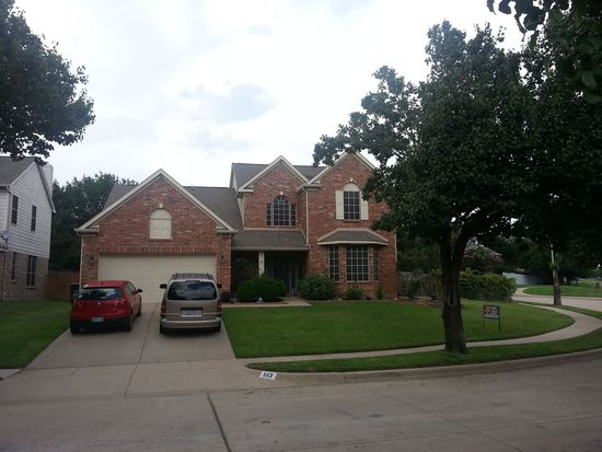 5113 Broken Bow Dr, Fort Worth, TX 76137