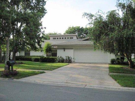3211 Pleasant Lake Dr, Tampa, FL 33618