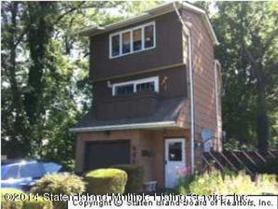 351 Slosson Ave, Staten Island, NY 10314