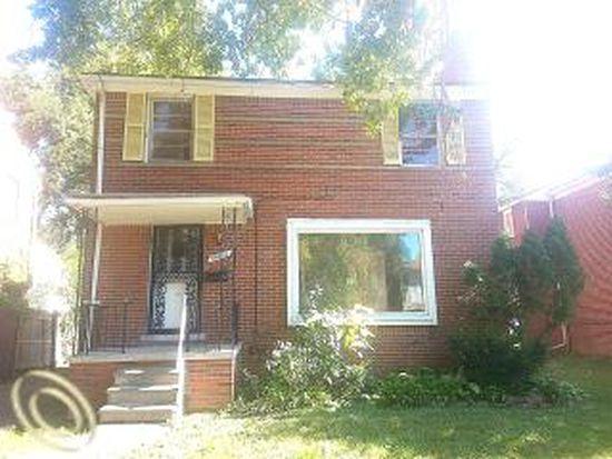 14812 Heyden St, Detroit, MI 48223