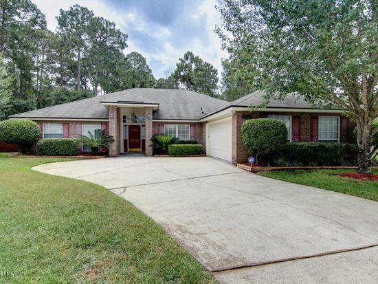 13070 Clearbrook Ct, Jacksonville, FL 32224