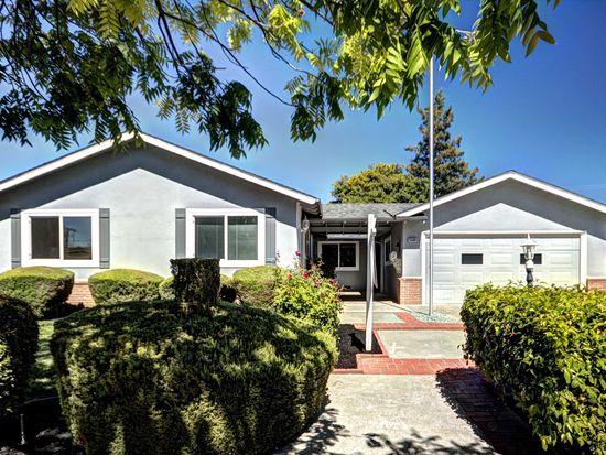 5506 Amby Dr, San Jose, CA 95124