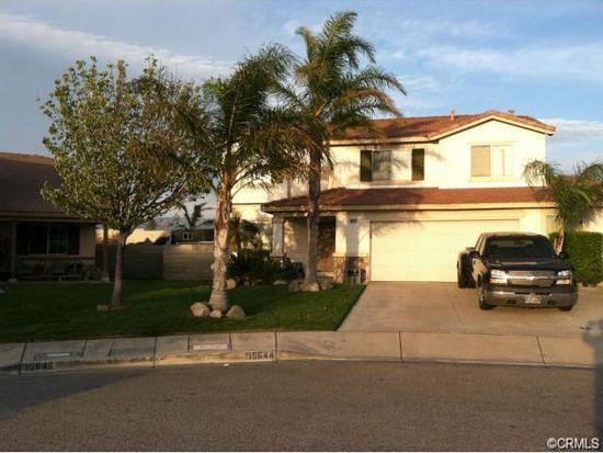 15644 Northstar Ave, Fontana, CA 92336