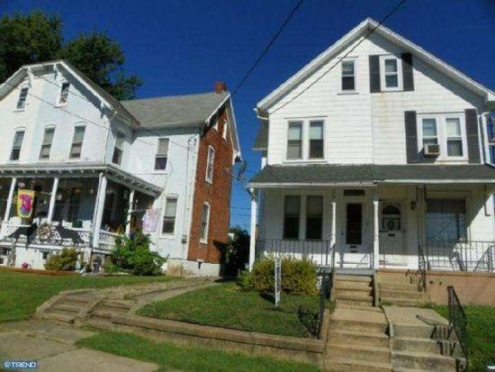 603 Gregg Ave, Reading, PA 19611
