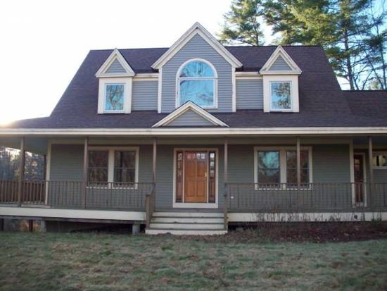 92 Jenness Rd, Epping, NH 03042