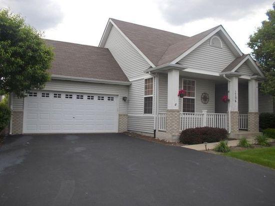 1706 Devonshire Ln, Shorewood, IL 60404